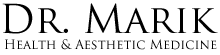 Dr. Nathalie Marik Logo
